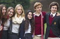 Yurtdışında Lise Eğitimine Ne Dersiniz?
