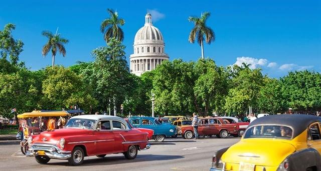 1. Küba