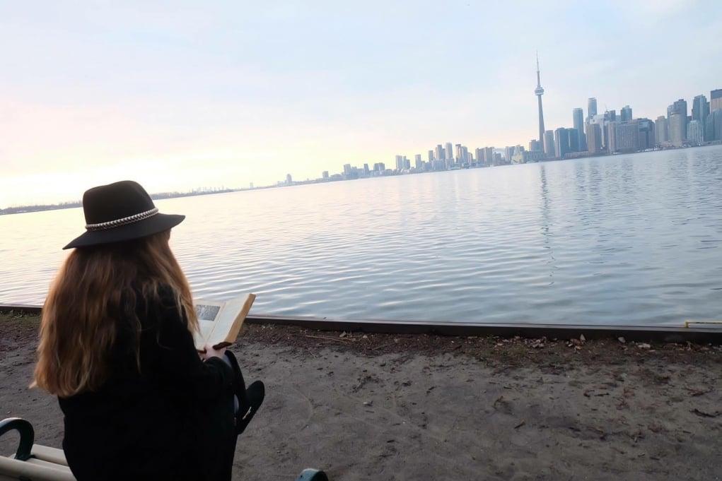 20. Kanada'da yaşamakbana yeni bir vizyon kattı!