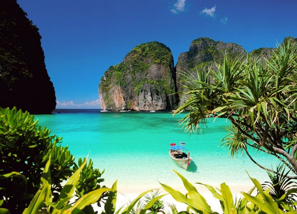 10. Tayland