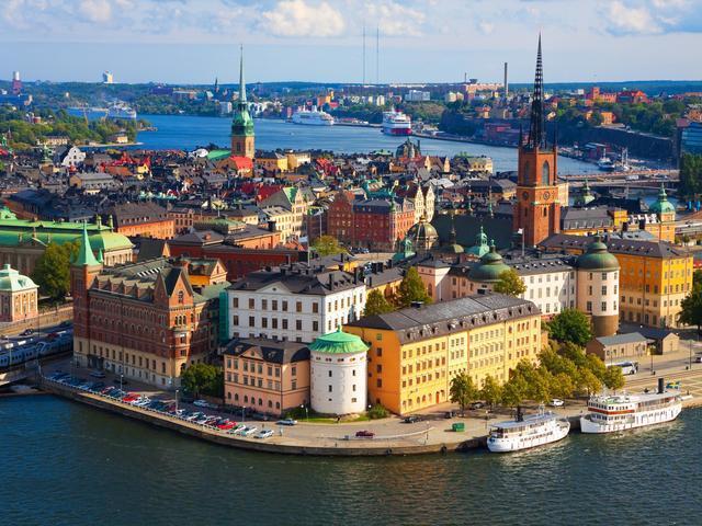2. İsveç