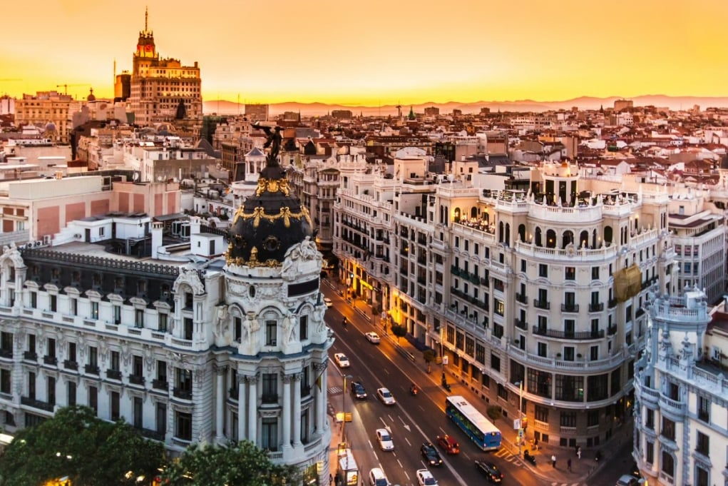 4. İspanya