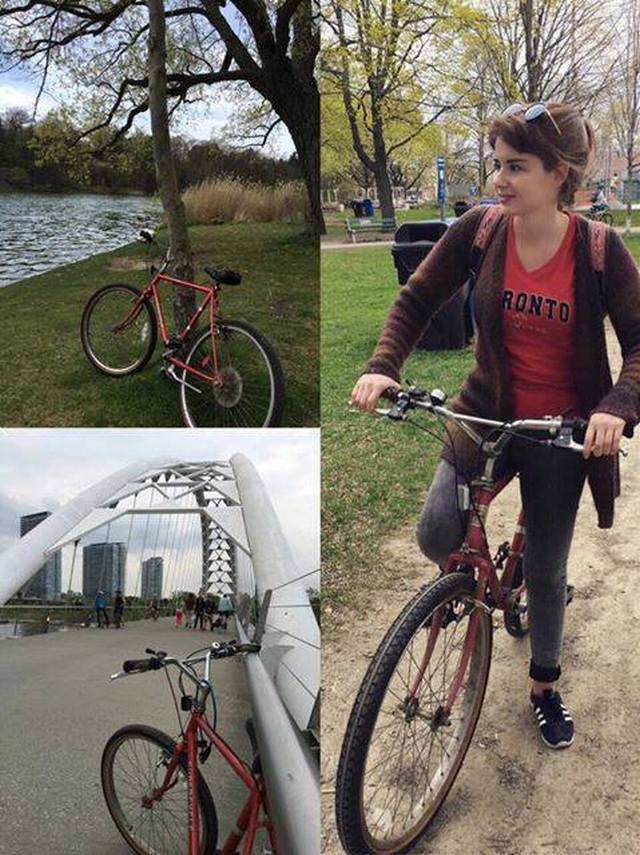 5. Kanada'da mutlaka bisiklet alın!