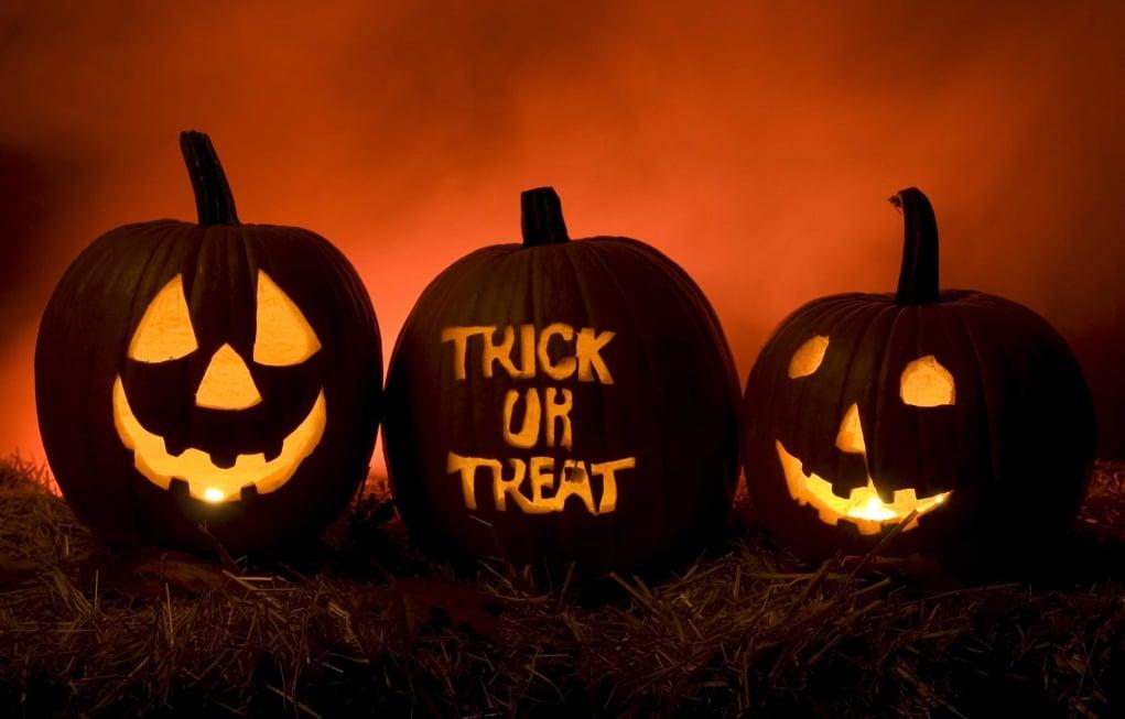4. Cadılar Bayramı, Samhain adlı bir İrlanda festivalinden türetilmiştir.