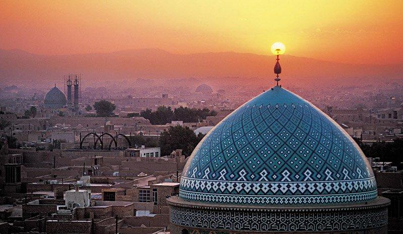 6. İran