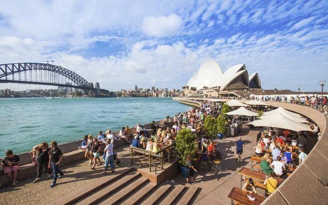 7. Avustralya