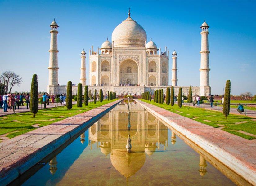 7. Hindistan