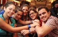 Türkiye'de Erasmus'tan 13 Yılda 450 Bin Kişi Faydalandı!