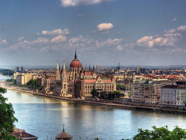 8. Orta Avrupa