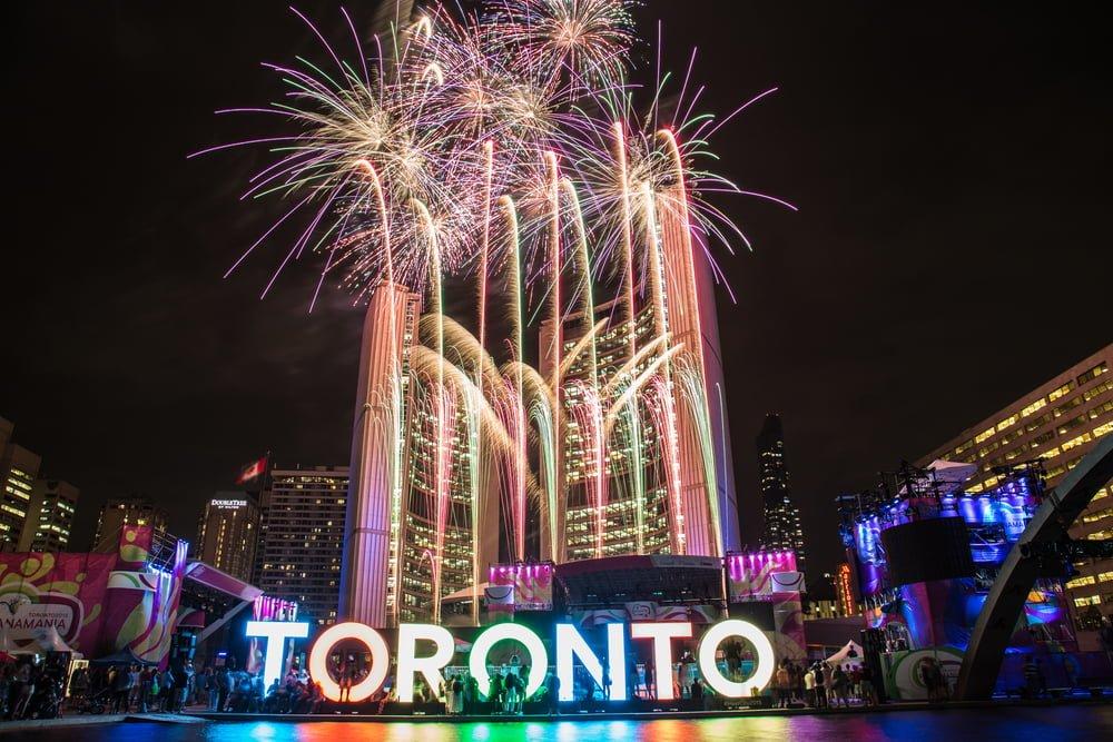 10. Toronto'nun festivalleri aklınızı alıyor!