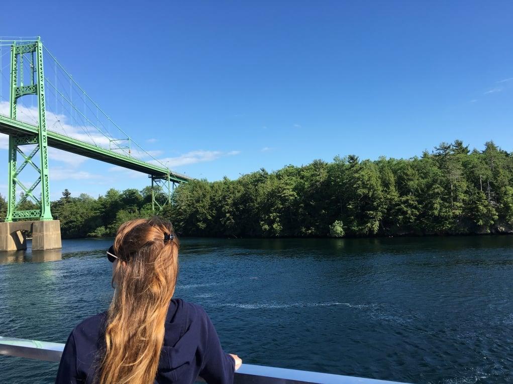 14. Quebec, Montreal, Ottawa şehirlerini 3 günde nasıl mı gezdim?