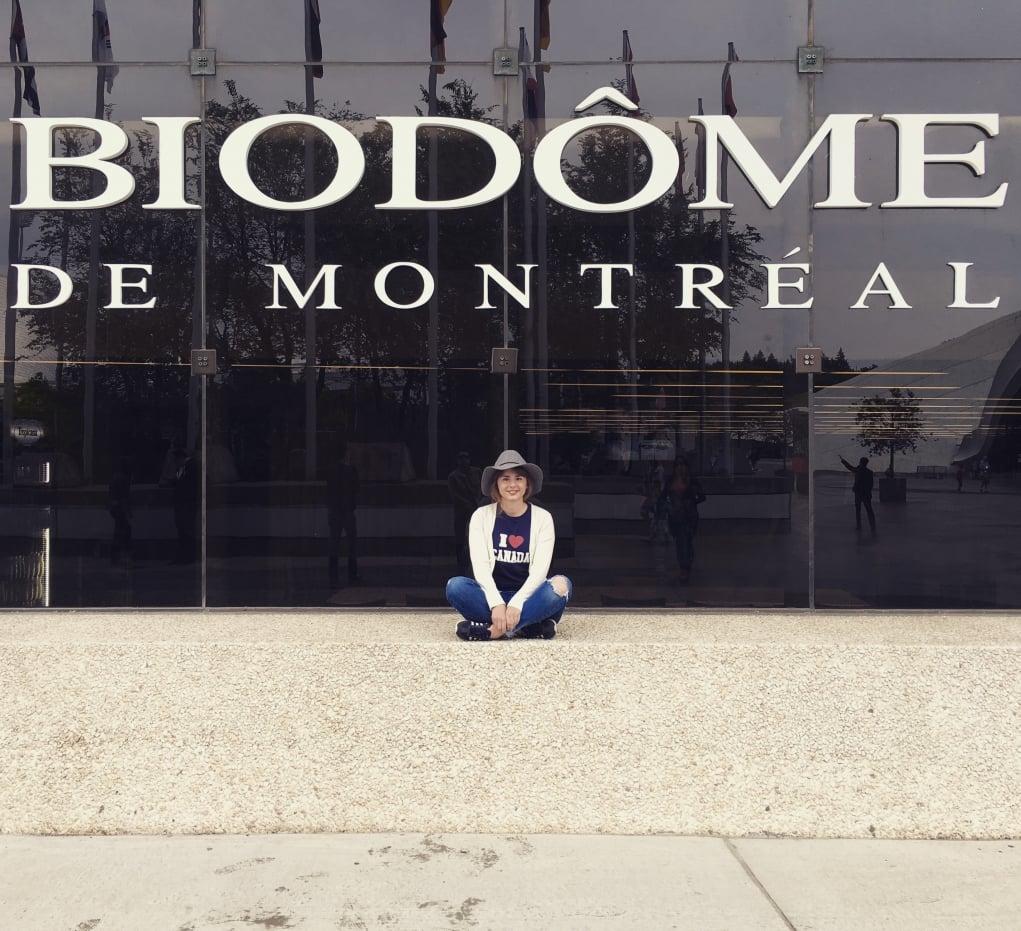 11. Montreal'e gittiğim zamanki yağmuru hiçbir zaman unutamam.