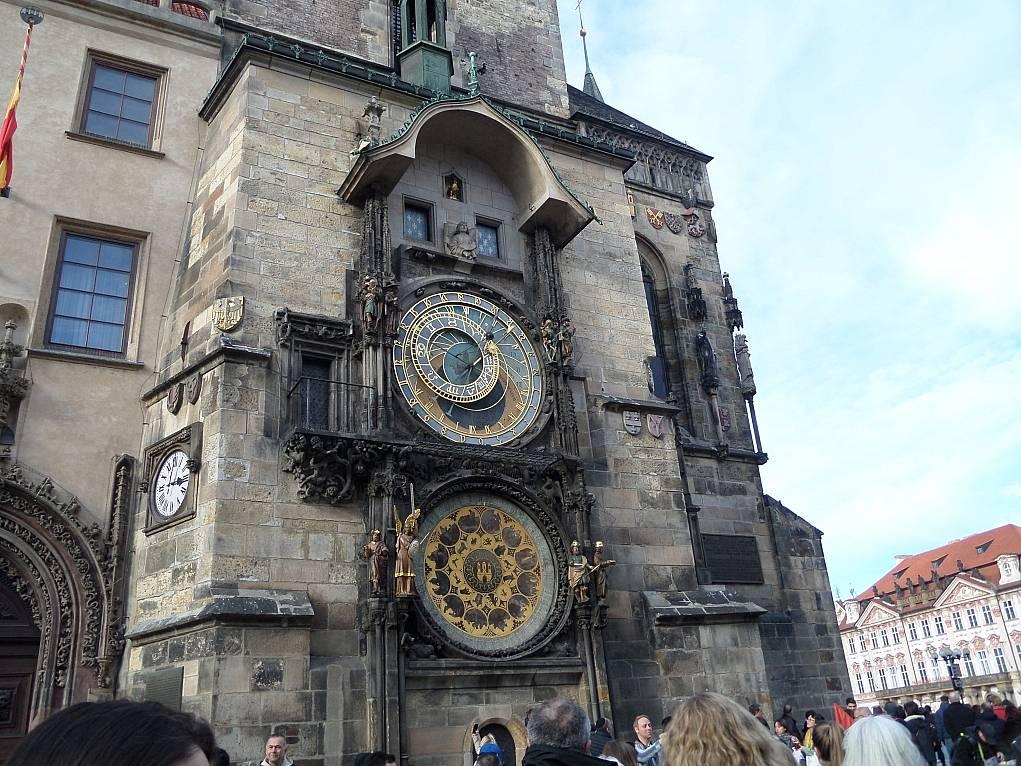 8. Prag'da paranız yoksa da yaşarsınız.