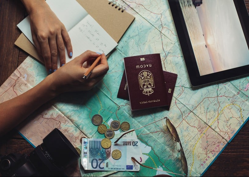 Yurtdışına İlk Kez Çıkacaklara 16 Önemli Tavsiye