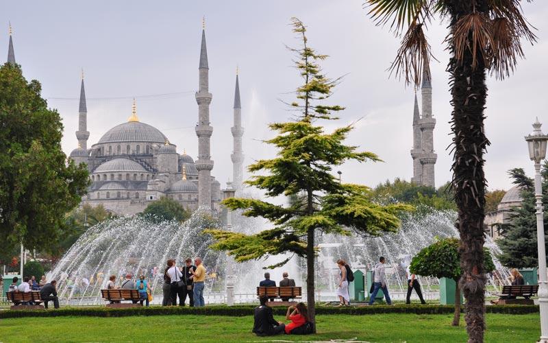 Bonus: Türkiye listede 69. sırada yer alabildi.