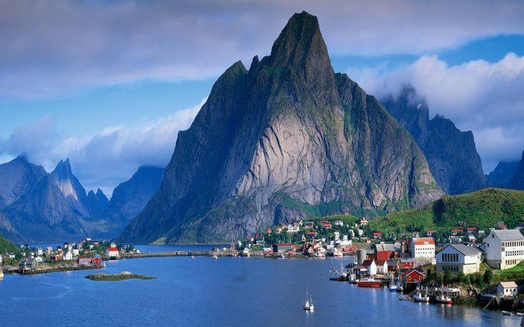 1. Norveç