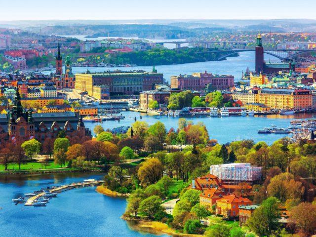 10. İsveç