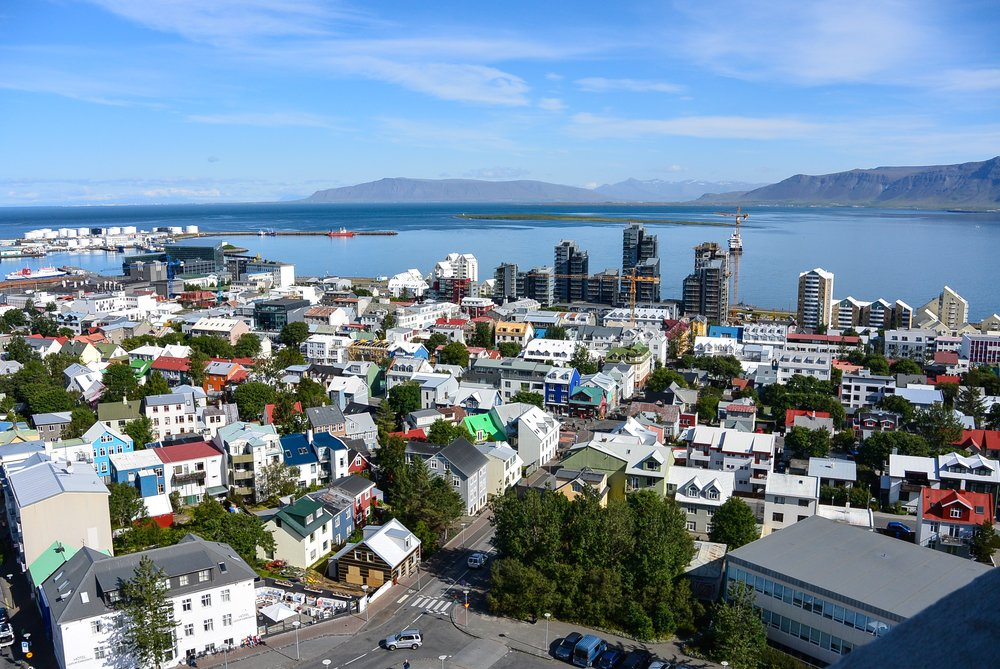 3. İzlanda