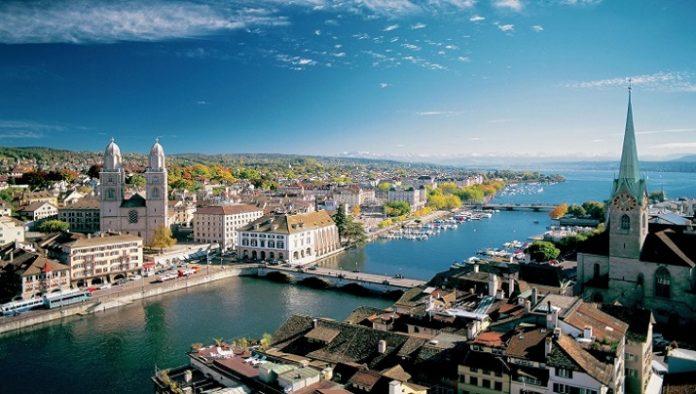 4. İsviçre