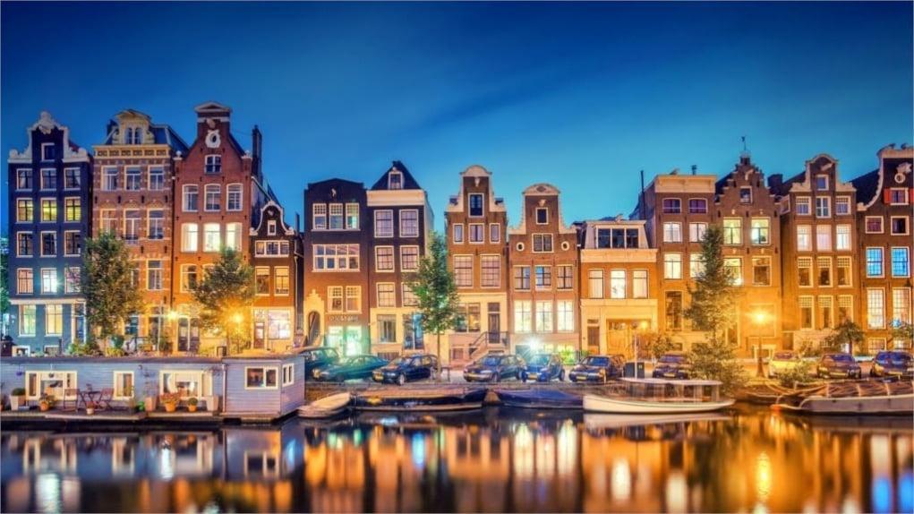 6. Hollanda