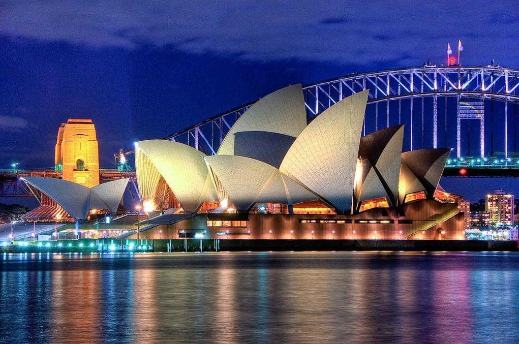 9. Avustralya