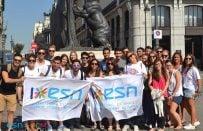 Erasmus'a Herkes Gidebilir Mi?