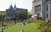 Öğrencilerin Yeni Gözdesi Kanada