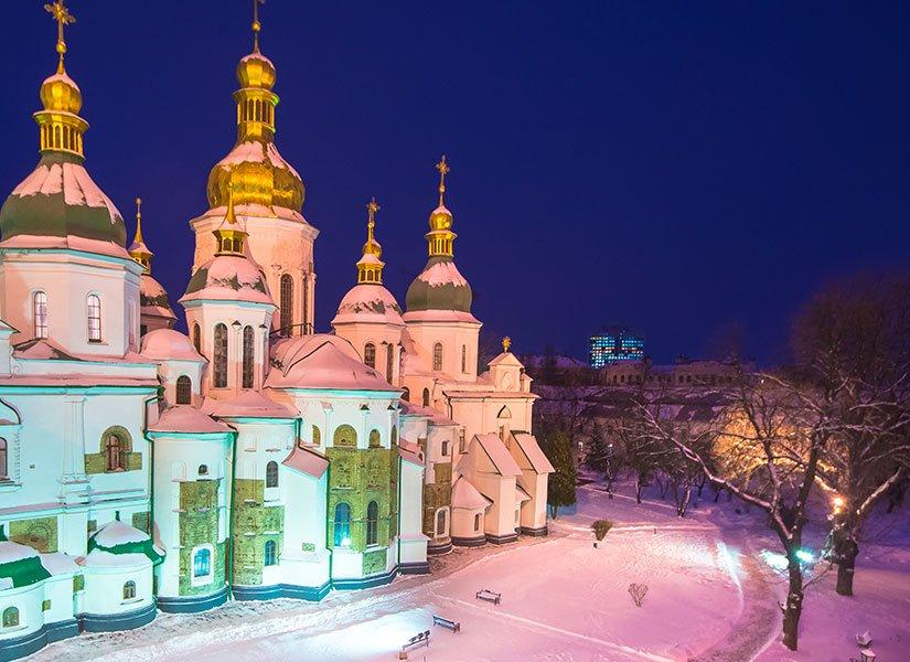 3. Ukrayna
