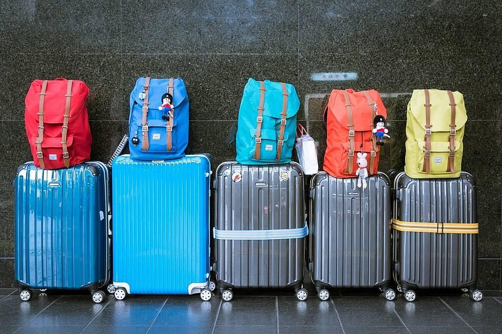 9. Bavul hazırlarken kendinize hakim olun.