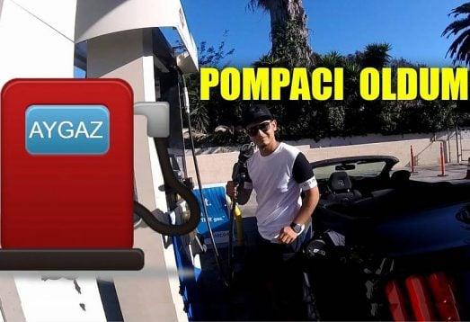 Amerika'da Benzin Almak ve Fiyatları