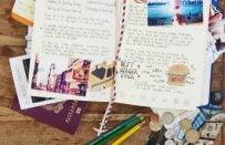 Seyahat Günlüğü Hazırlamanın 5 Harika Yolu