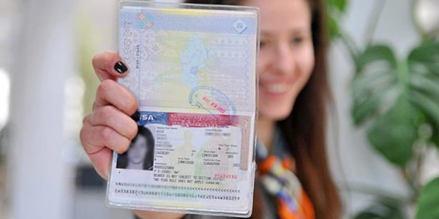 8 Your Visa Has Been Approved