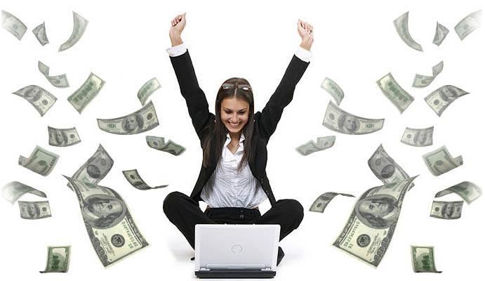 4. Çok para kazanmanın en iyi yollarından birini yaşarsınız.