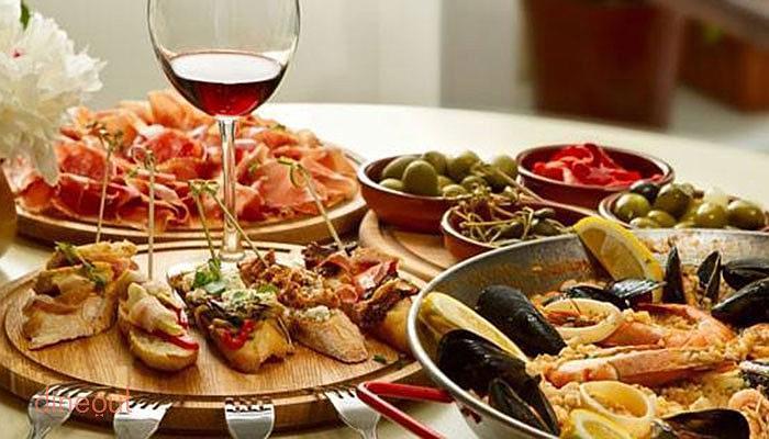 9. Barcelona lezzetlerini tatmadan dönmeyin.