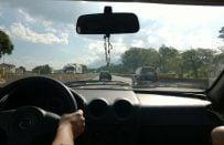 Work and Travel: Amerika'da Yollar, Trafik, Benzin ve Polisler