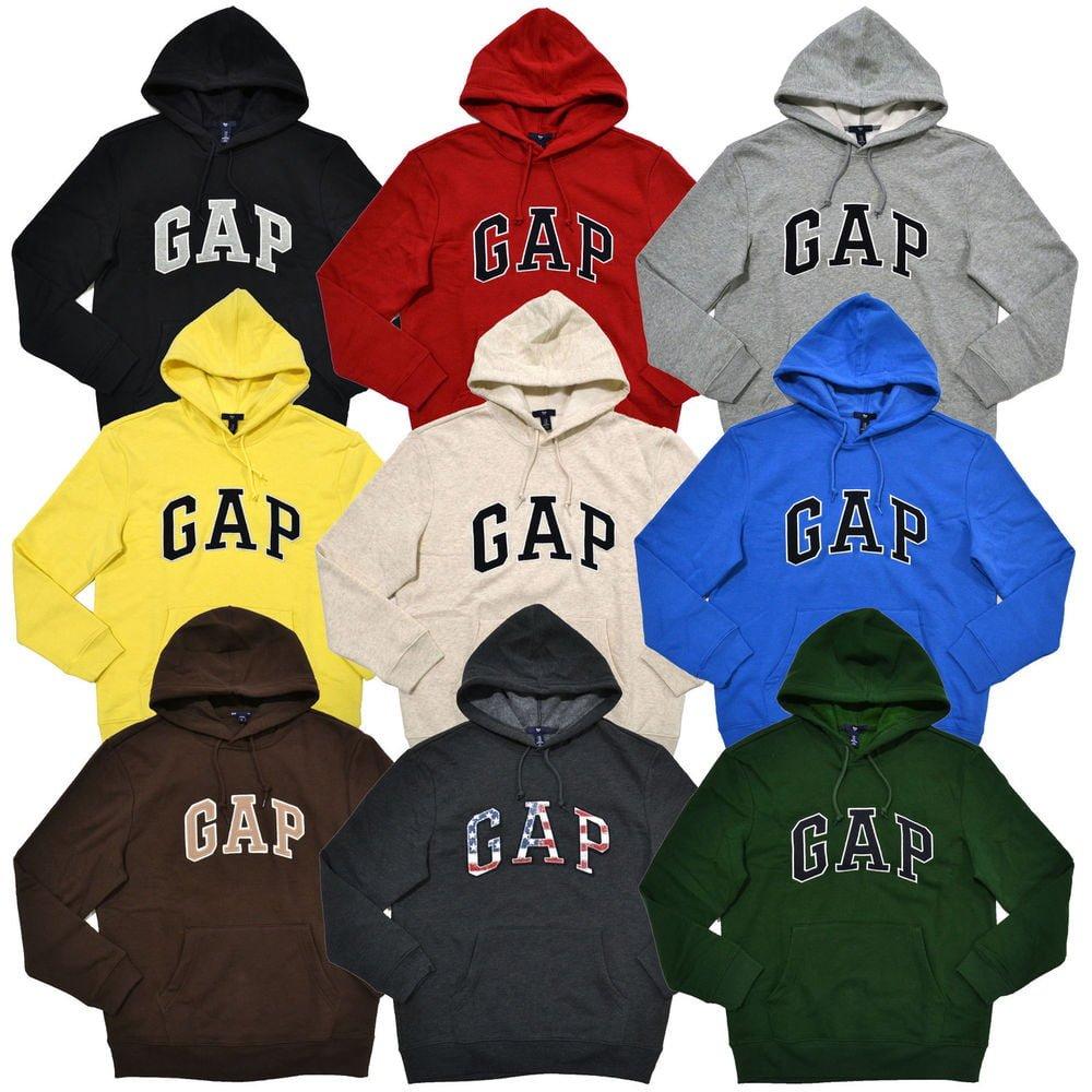 1. Gap