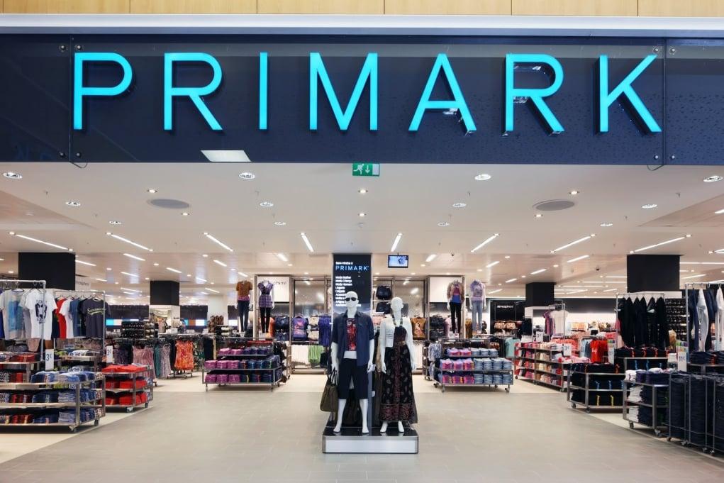4. Giyim alışverişinizi Primark mağazalarından yapın.