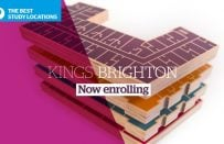 Kings Colleges Dil Okulu – Brighton