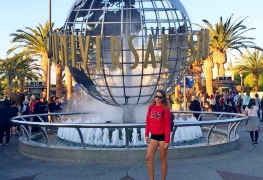 Amerika'da Büyüleneceğiniz Bir Eğlence Parkı: Universal Studios Hollywood