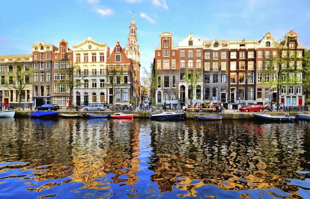 6. Hollanda / Gaspçılık