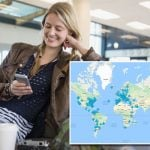 Dünyadaki Tüm Havaalanlarının Wi-Fi Şifreleri Burada