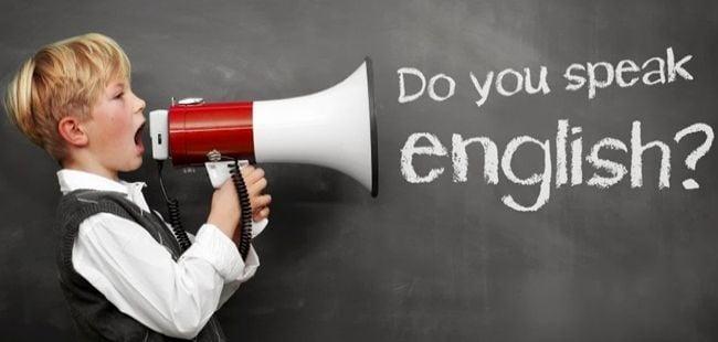 Avrupa'da 26 Ülke Arasında 24. Sıradayız. İngilizce Eğitiminde Nerede Yanlış Yapılıyor?