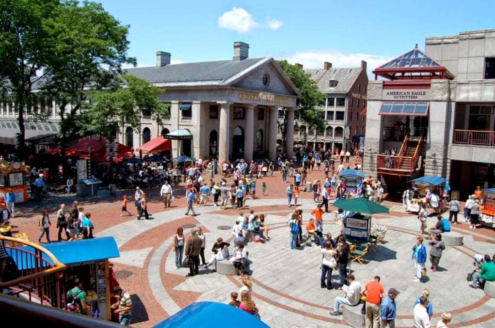 7. Massachusetts