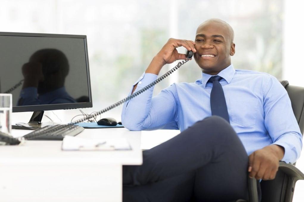 8. İş verenle daima iletişimde kalın.