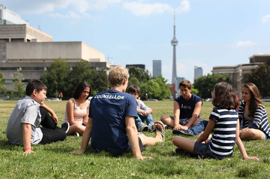 Kanada'da Lise Eğitimi İmkanı