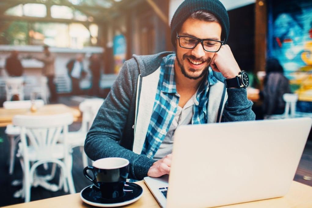 Yurtdışında Kendinizi Çevrimiçi Korumanın 5 Yolu
