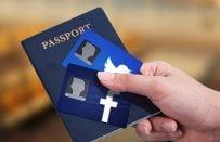 ABD Vize Başvurularında Sosyal Medya Hesaplarını İsteyecek