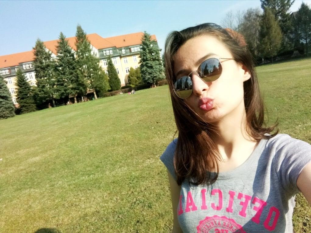3. Erasmus üniversiteme gidişim