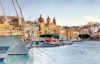 Malta: Bir Ortaçağ Filminin Setindeymiş Gibi