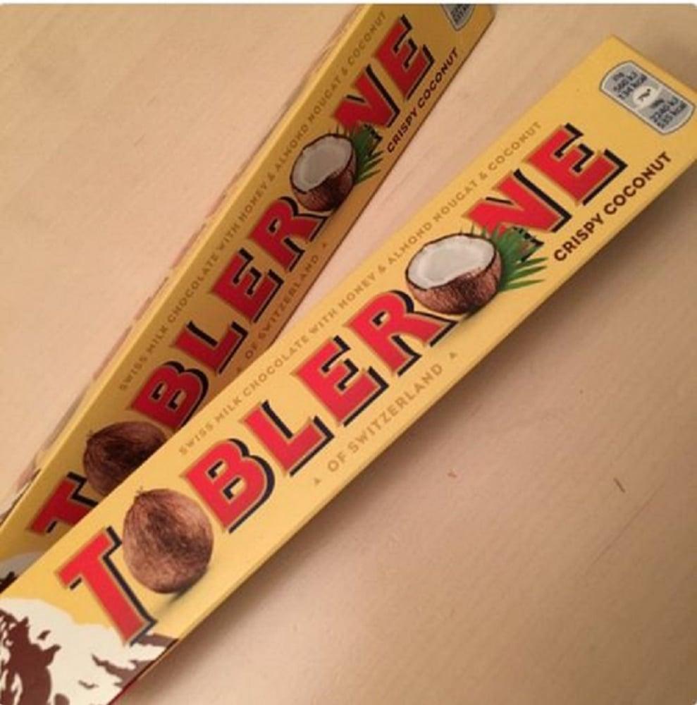 15. Zürih'te toblerone'un değişik çeşitlerini deneyin.